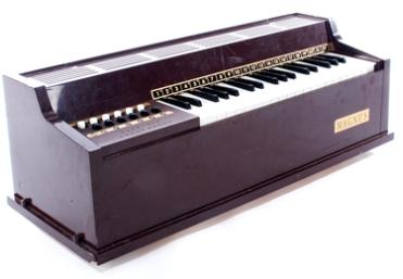 Magnus Hand Organ