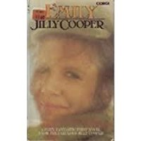 The cover of Emily. Cooper here poses in a tweed cap and jacket.