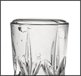 Glass Brimming